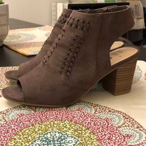 Women's Ankle Boots || Barely Worn